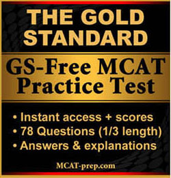 Canadian Medical Schools: MCAT Scores and GPA